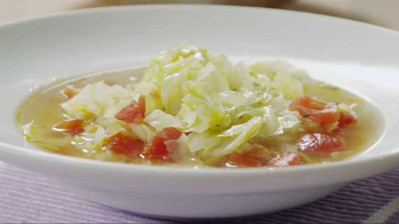 Hot from my oven browse delicious and creative recipes from food soup recipes how to make cabbage soup forumfinder Image collections